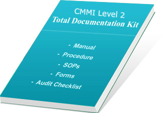 CMMI Level 2 Documents