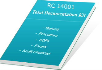 RC 14001 Documents