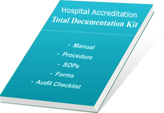 NABH Accreditation Documents Manual