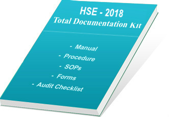 HSE - 2018 Documents