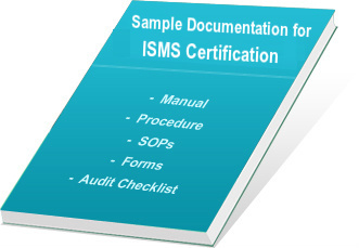 contents of readymade templates included in our iso 27001 documentation kit