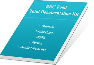 Brc Food Safety Manual