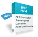 BRC Auditor Training